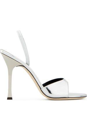 Giuseppe Zanotti Kellen open-toe sandals