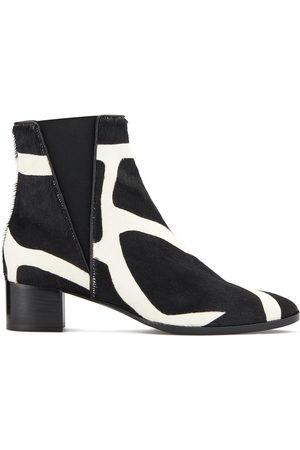 Giuseppe Zanotti Judy patterned ankle boots