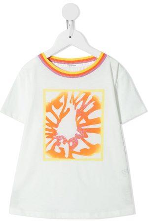 ZIMMERMANN Logo-print T-shirt