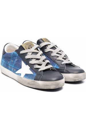 BONPOINT Low-top lace-up trainers