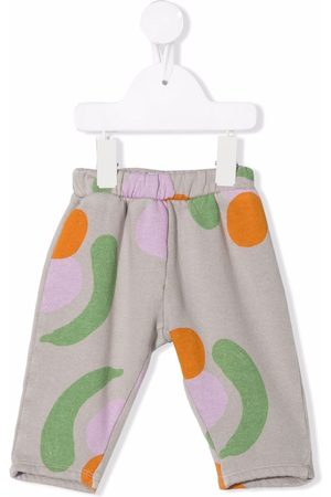 Bobo Choses Graphic-print trousers