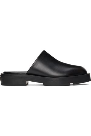 Women Loafers - Givenchy Squared Loafers