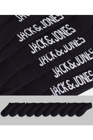 JACK & JONES Men Socks - 10 pack socks in