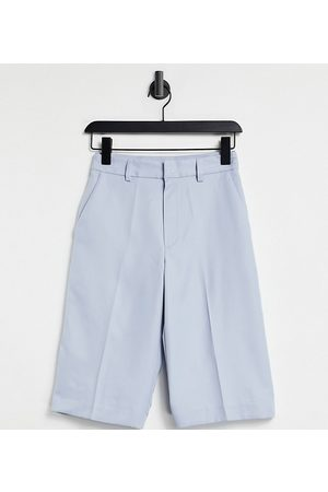 COLLUSION Long line shorts in icey