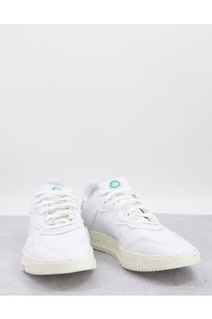 adidas SC Premiere trainers in and green