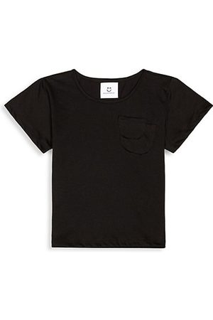 Miles and Milan Baby's & Little Kid's Double Pocket Everyday T-Shirt