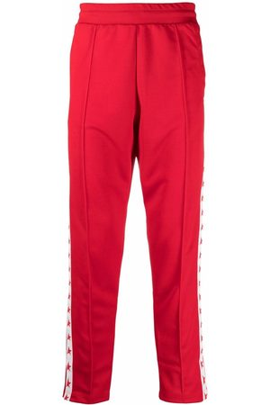 Golden Goose Doro Star Collection track pants