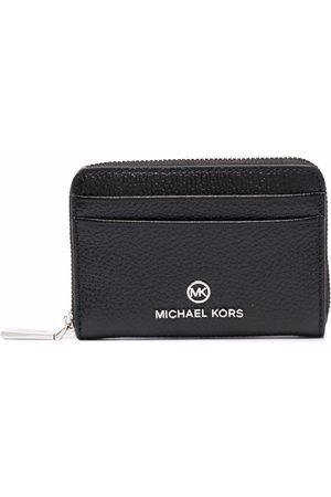 Michael Michael Kors Women Wallets - Logo-patch wallet