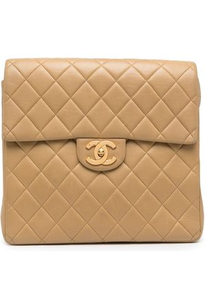 CHANEL 1995 Classic Flap backpack