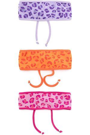 AMIR SLAMA 3-pack headbands