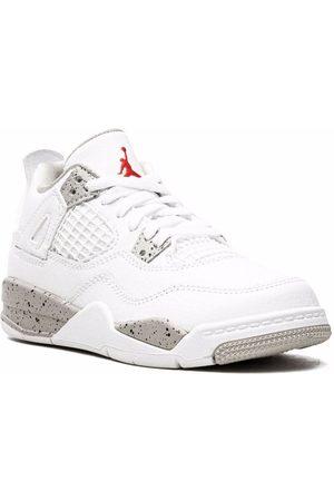 Jordan Kids Air Jordan 4 Retro sneakers
