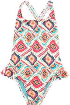 Lygia & Nanny Printed Dory swimsuit