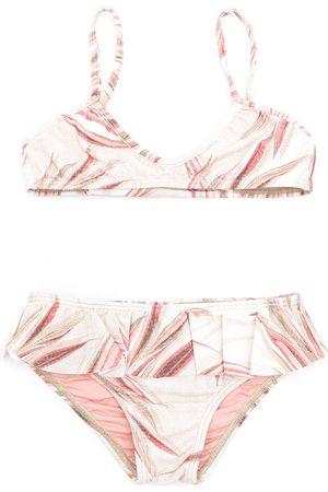 Lygia & Nanny Printed Bela bikini set