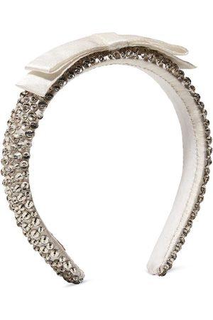 Tutu Du Monde Candyland rhinestone-embellished headband