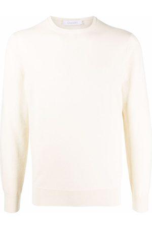 Cruciani Crewneck cashmere jumper