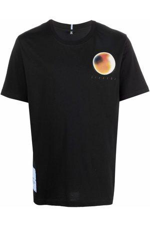 MCQ Graphic print crew-neck T-shirt