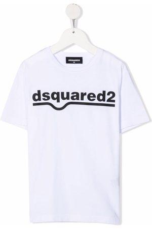 Dsquared2 Logo crew-neck T-shirt