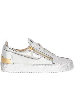 Giuseppe Zanotti Men Sneakers - Frankie Steel low-top sneakers