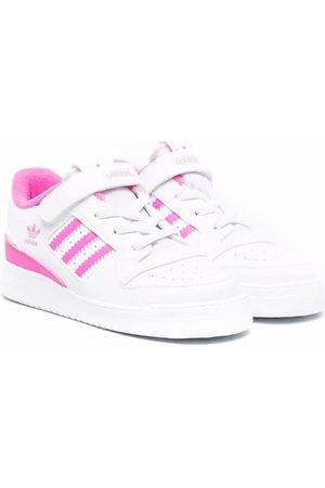 adidas Kids Forum low-top trainers