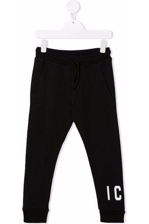 Dsquared2 Icon-print leggings
