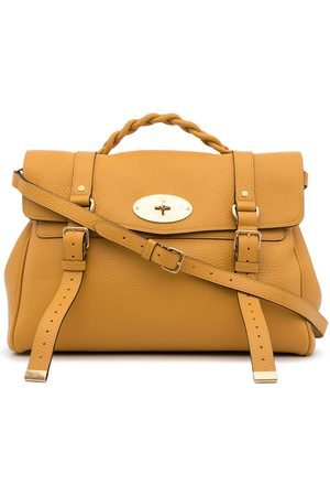 MULBERRY Oversized Alexa leather tote