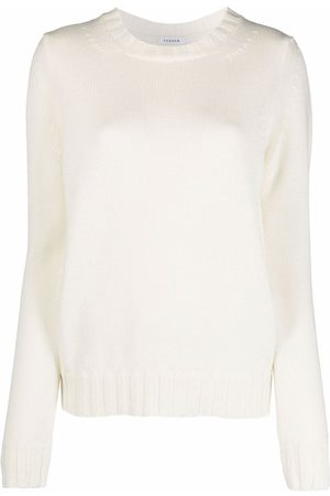 P.a.r.o.s.h. Women Jumpers - Round neck knitted jumper