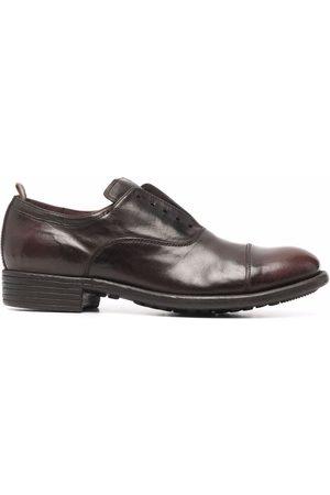 Officine creative Calixte 003 Oxford shoes