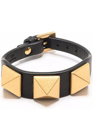 VALENTINO GARAVANI Rockstud buckle bracelet