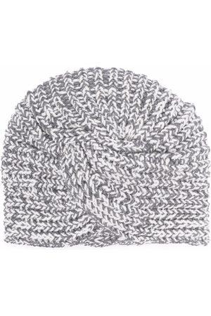 Missoni Chunky-knit turban