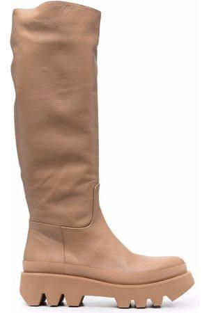 Paloma Barceló Ida knee-high boots