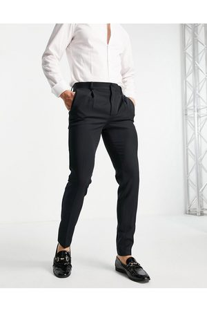 ASOS Men Chinos - Super skinny smart trouser in