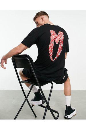 Marbek Bandana t-shirt in