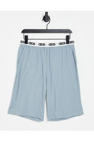ASOS Lounge short in with branded waistband