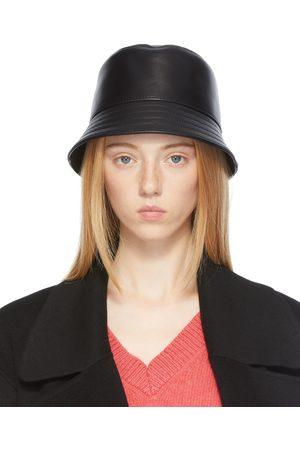 Loewe Calfskin Bucket Hat