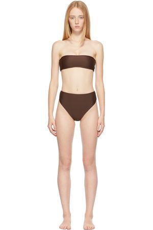 Women Bikinis - Jade Swim All Around & Incline Bikini