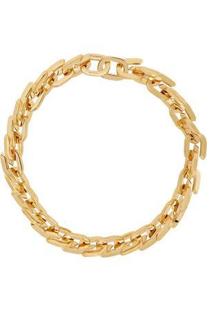 Men Necklaces - Givenchy Medium G Link Necklace