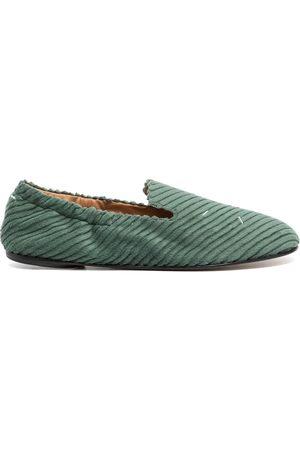 Maison Margiela Women Slippers - Four-stitch slippers