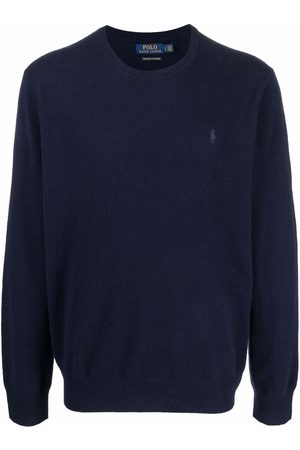 Polo Ralph Lauren Polo Pony-embroidered cashmere jumper