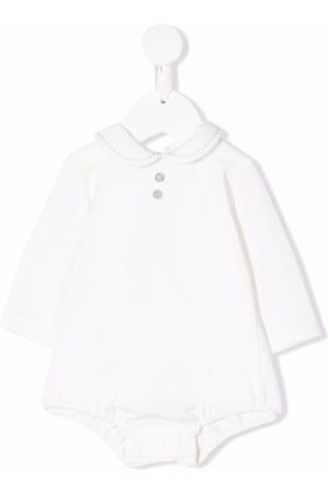 PAZ RODRIGUEZ Baby Long Sleeve - Long-sleeved cotton body