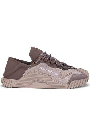 Dolce & Gabbana Women Sneakers - NS1 low-top sneakers