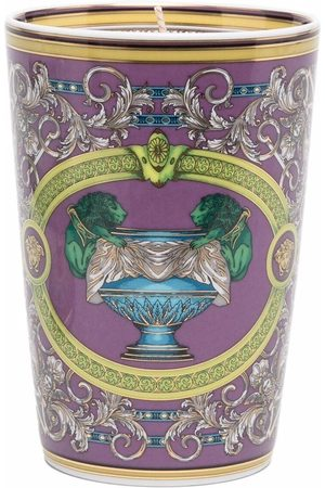 VERSACE Scented candles (set of 2)
