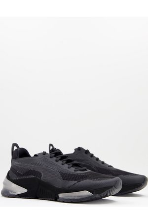 Puma Men Sneakers - Lqdcell Optic Stealth trainers in and grey