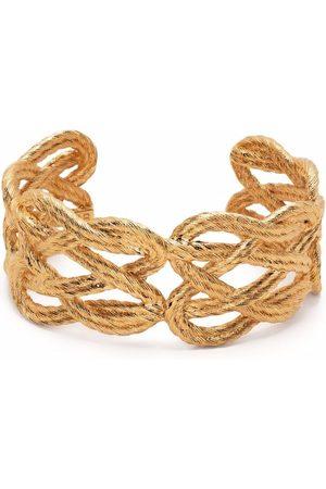 Aurélie Bidermann Brandebourg rope cuff