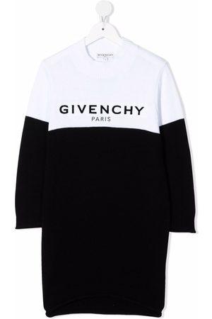 Givenchy Logo-print sweatshirt dress