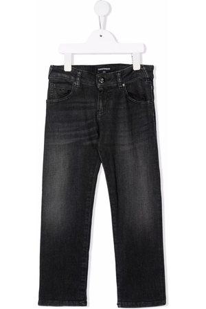 Emporio Armani Straight leg jeans