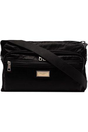 Dolce & Gabbana Men Bags - DG MESSENGER NYLON SAMBOIL BAG