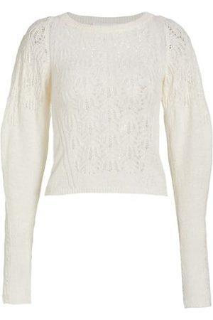 REMAIN Birger Christensen Lena Knit Sweater