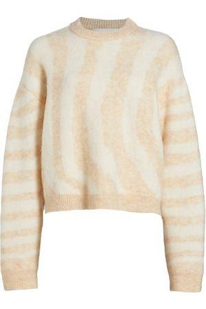 REMAIN Birger Christensen Women Camisoles - Cami Knit Mohair-Blend Sweater