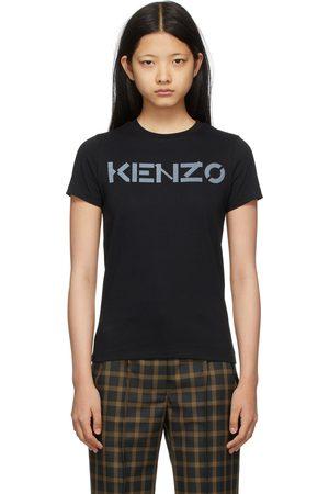 Women Short Sleeve - Kenzo Logo T-Shirt