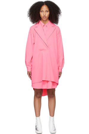 MM6 Maison Margiela SSENSE Exclusive Gilet Dress